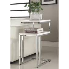 snack tables coffee console sofa u0026 end tables for less