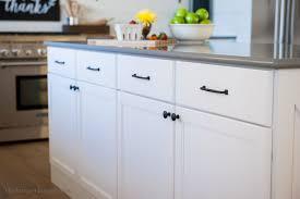 oak wood cordovan madison door farmhouse kitchen cabinet hardware