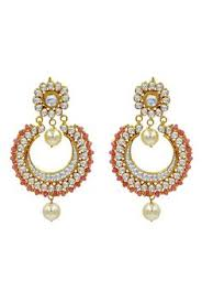 karigari earrings big jhumka earrings buy artificial jhumkas earring