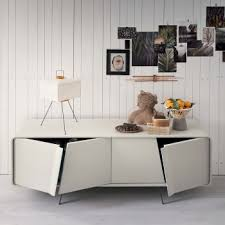 designer kommoden hochglanz italienische moderne sideboards arredaclick