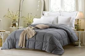 super oversized high quality down alternative comforter home