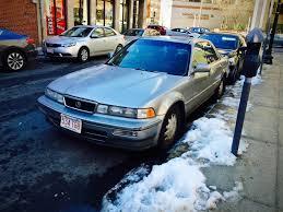 saabaru sedan cc outtake 1993 acura vigor gs u2013 living up to its name