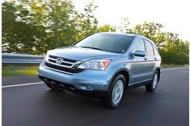 used crossover cars 9 most reliable used suvs u s news world report