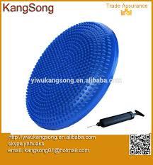 Seating Disc Balance Cushion List Manufacturers Of Air Stability Wobble Cushion Buy Air