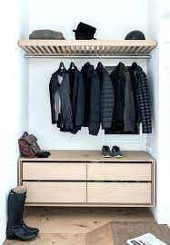 cabinet for shoes and coats hallway furniture for coats and shoes modern hallway furniture set