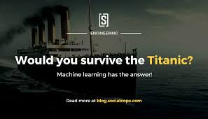 would you survive the titanic a guide to machine learning in