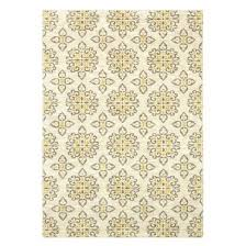 Shaw Living Medallion Area Rug Shaw Living Area Rugs Area Rugs Pinterest