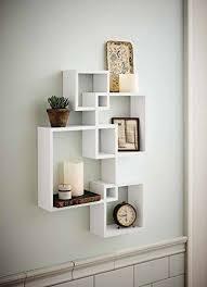 Cool Shelves For Bedrooms 25 Best Floating Cube Shelves Ideas On Pinterest Easy Shelves