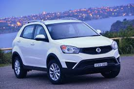ssangyong korando ssangyong australia explore our range of vehicles ssangyong