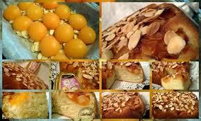 un amour de cuisine chez soulef renversé abricot amandes acacia 1 amour de cuisine chez soulef