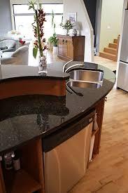 d6322c95b307bb9d870d57c60a1ce0e1 granite two level kitchen island