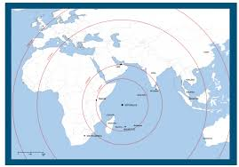 Seychelles Map Seychelles Strategic And Land Use Plan 2040 Seychelles Planning
