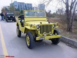 jeep pakistan posting pics of my ford gpw 1942 team bhp