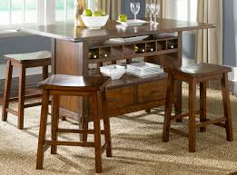 wine storage bar table dining room set kitchen furniture dining