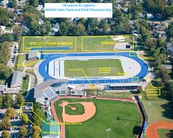 Uky Map Track And Field Kentucky High Athletic Association