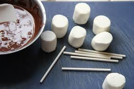 How To Make Halloween Cake Pops Halloween Cake Pops And Mummy Marshmallows U2022 My Well Seasoned Life