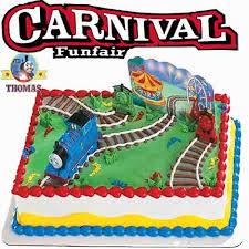 kids cake cartoon characters thomas friends cake decorations