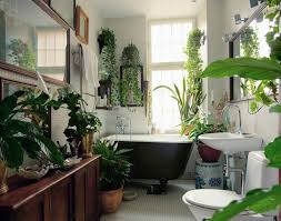 Bathroom Flowers And Plants 10 Beautiful Bathroom Designs With Flowers And Plants Decorextra