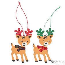 reindeer ornaments reindeer ornaments