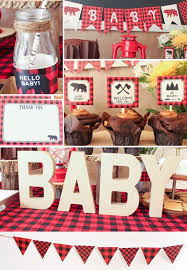 Red Baby Shower Themes For Boys - 45 best co ed baby shower images on pinterest baby shower themes