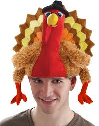 turkey hat turkey pilgrim hat thanksgiving gift costume