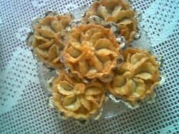 dounia cuisine dziriette en fleurs http douniacuisine com recette 190