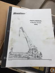 manitex 30102wl crane for sale on cranenetwork com