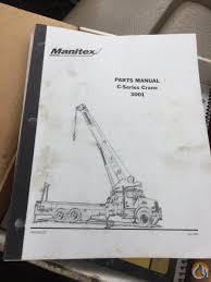 manitex 30102wl crane for sale on cranenetwork com
