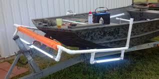 flounder lights customer pics
