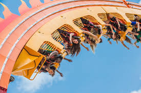 Six Flags The Great Escape Take A Great Escape Summer Travel And Family Fun Theme Parks