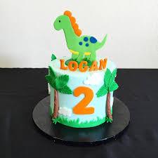 dinosaur birthday cakes dinosaur birthday cakes for kids popsugar
