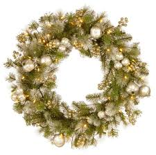national tree company wreaths garl hles national tree co wreaths