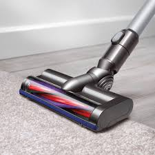Vacuum For Laminate Floors Dyson V6 Slim Cordless Vacuum Walmart Com