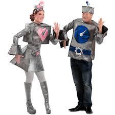 robot man costume buycostumes com