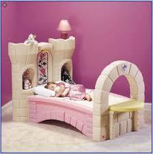 step 2 princess castle bed single in liverpool merseyside