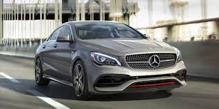 mercedes cheapest car 4 door coupe mercedes