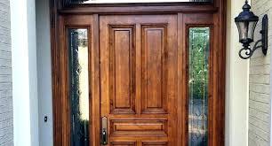 Repair Exterior Door Jamb Front Door Frame Repair Exterior Door Jamb Repair Pepperpunch Info