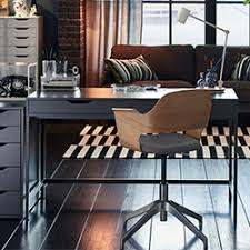 Reception Desk Furniture Ikea Ikea Home Office Bedroom Photogiraffe Me