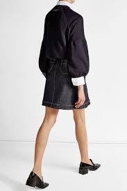 burberry cotton sweatshirt black women burberry shirt coupon codes