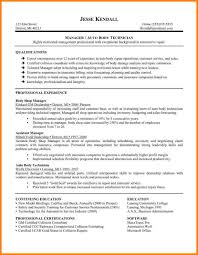 Quicker Jobs Resume by 9 Resume Format Fail Electrical Techicians Inventory Count Sheet