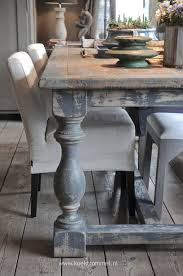 Grey Rustic Dining Table Best 25 Gray Dining Tables Ideas On Pinterest Gray Dining Rooms