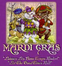 for mardi gras the traditions of mardi gras