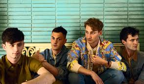 glass animals and the meaning of