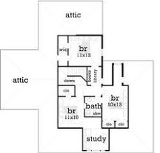 Bedroom Additions Floor Plans Master Bedroom Addition Floor Plans His Her Ensuite Layout