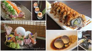 cuisine in kl goodyfoodies ishin japanese dining klang road kl