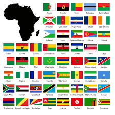 World Map Country Flags Prime Media Zw U2013 Business Magazines