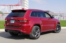 jeep grand cherokee srt red jeep grand cherokee srt for reliable car on bad terrain fire