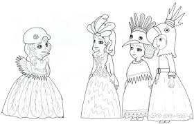 sofia the first coloring pages april 2016
