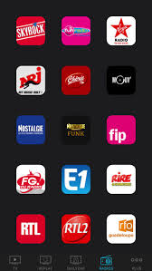 tv direct programme tv et replay tv on the app store