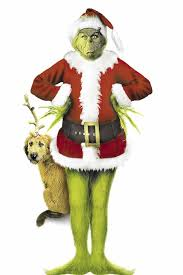 Grinch Halloween Costume 13 Grinch Images Christmas Costumes Grinch